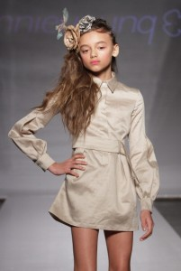petiteParade Kids Fashion Week NY - Day 2